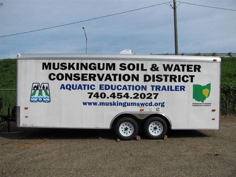 2011 Aquatic Education Trailer Program