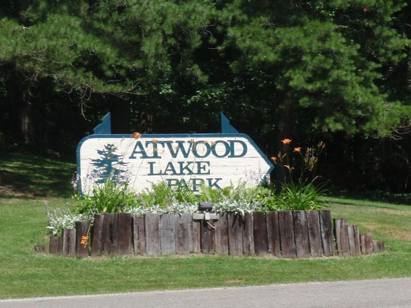 Atwood Lake Park Opens May 25 For 2012 Season Muskingum