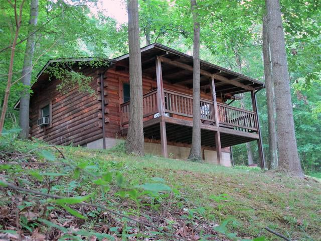 Cabin Amenities For Piedmont Marina Amp Campground