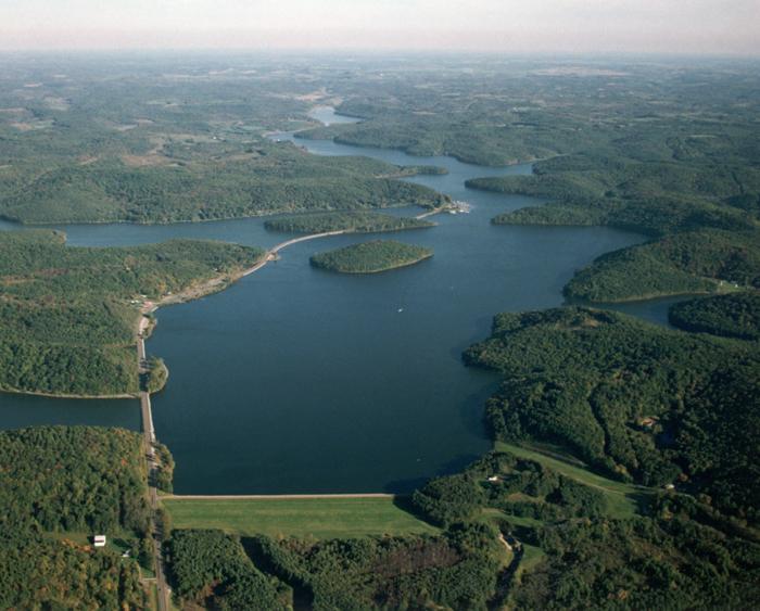 Tappan Lake Muskingum Watershed Conservancy District