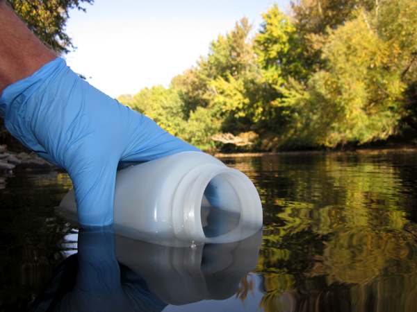 Water Quality Test Results Available On-line