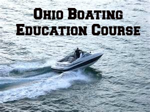 MWCD Offers Ohio Boating Education Course